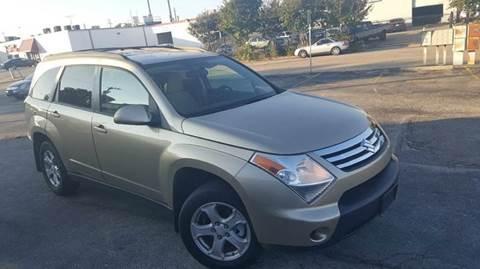 2008 Suzuki XL7 for sale at Bad Credit Call Fadi in Dallas TX