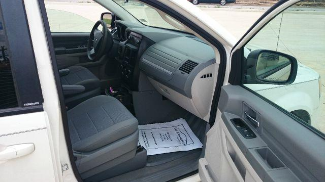 Buy Here Pay Here No License Dallas Tx >> 2009 Dodge Grand Caravan SE Mini Van Passenger 4dr RWD In Dallas TX - Bad Credit Call Fadi