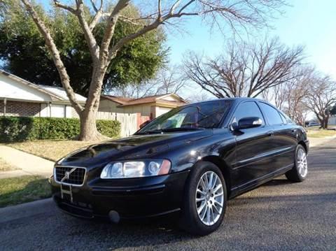 2007 Volvo S60 for sale at Bad Credit Call Fadi in Dallas TX