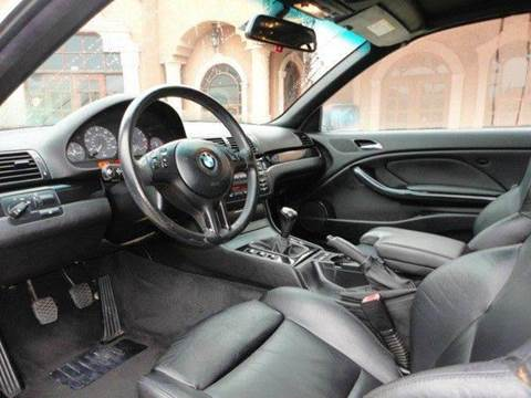 2000 BMW 3 Series for sale at Bad Credit Call Fadi in Dallas TX