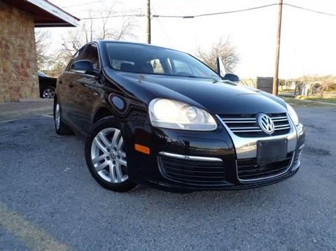 2007 Volkswagen Jetta for sale at Bad Credit Call Fadi in Dallas TX