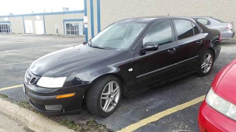 2007 Saab 9-3 for sale at Bad Credit Call Fadi in Dallas TX