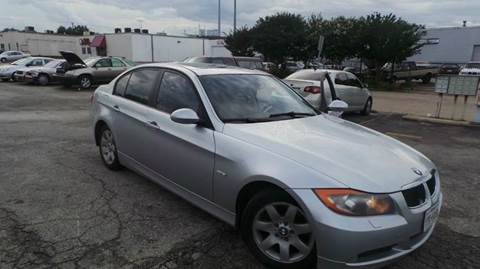 2006 BMW 3 Series for sale at Bad Credit Call Fadi in Dallas TX