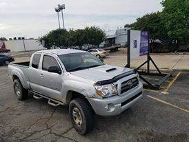 2010 Toyota Tacoma for sale at Bad Credit Call Fadi in Dallas TX
