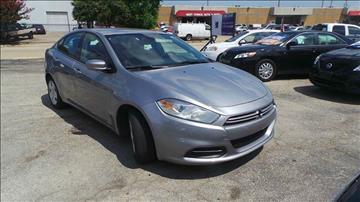2015 Dodge Dart for sale at Bad Credit Call Fadi in Dallas TX
