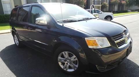 2008 Dodge Grand Caravan for sale at Bad Credit Call Fadi in Dallas TX