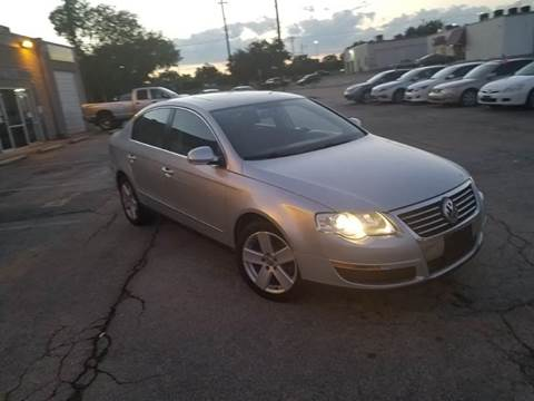 2008 Volkswagen Passat for sale at Bad Credit Call Fadi in Dallas TX