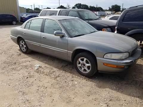 1997 Buick Park Avenue for sale at Bad Credit Call Fadi in Dallas TX