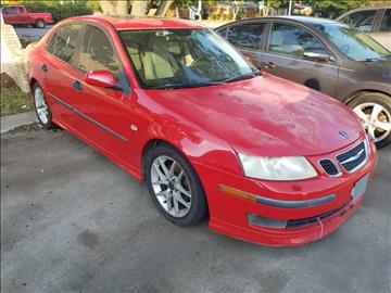 2005 Saab 9-3 for sale at Bad Credit Call Fadi in Dallas TX