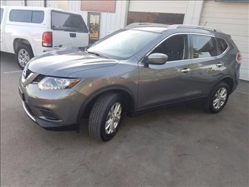 2016 Nissan Rogue for sale at Bad Credit Call Fadi in Dallas TX