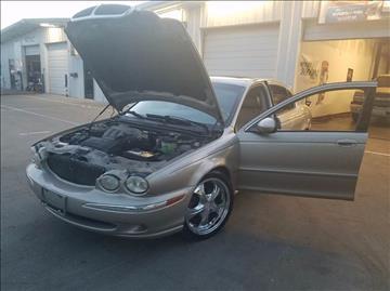 2003 Jaguar X-Type for sale at Bad Credit Call Fadi in Dallas TX