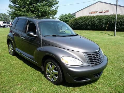 2004 Chrysler PT Cruiser for sale in Salem, IN