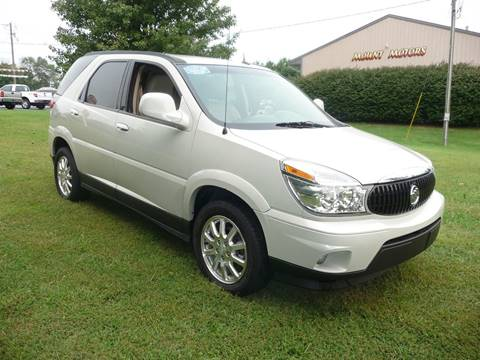 2007 Buick Rendezvous for sale in Salem IN