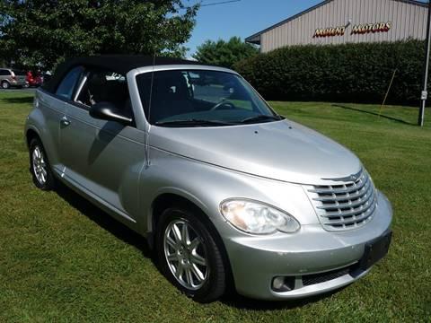 2007 Chrysler PT Cruiser for sale in Salem IN