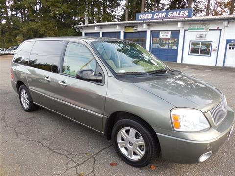 2005 Mercury Monterey for sale at Autoplex Motors in Lynnwood WA