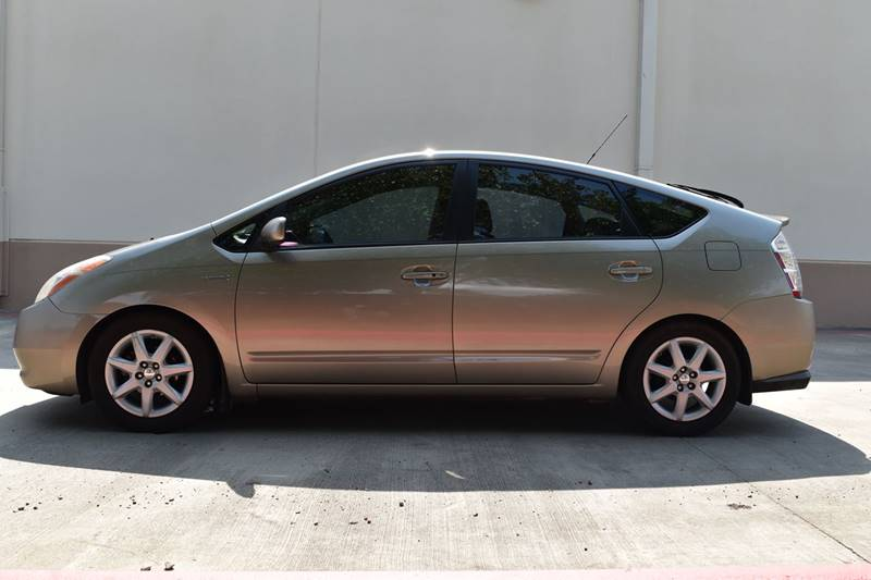 2009 Toyota Prius Touring 4dr Hatchback - Victoria TX