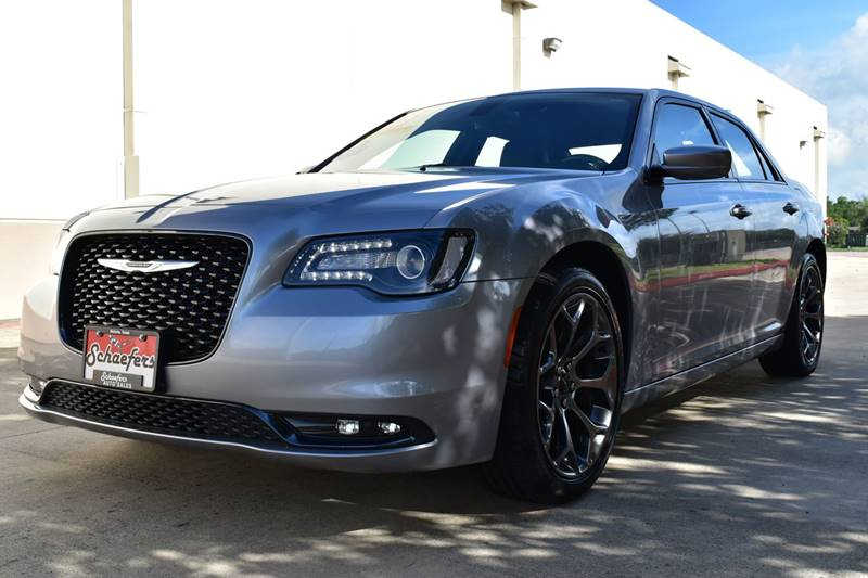 2015 Chrysler 300 S 4dr Sedan - Victoria TX