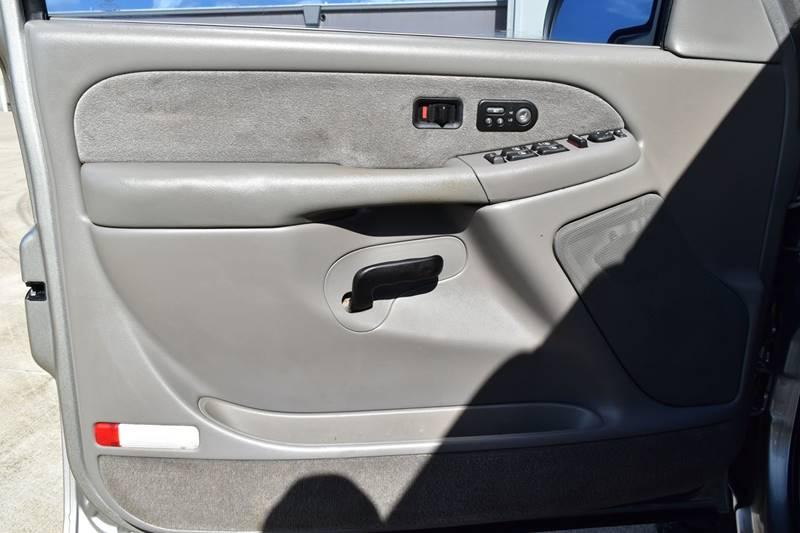 2001 Chevrolet Silverado 2500HD 4dr Crew Cab LT 4WD LB w/OnStar - Victoria TX
