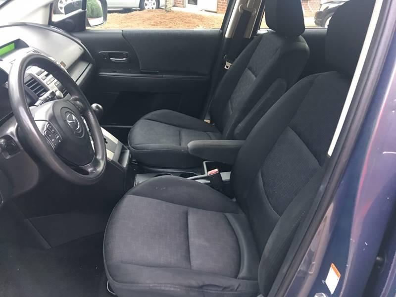 2008 Mazda MAZDA5 Touring 4dr Mini-Van - Alpharetta GA