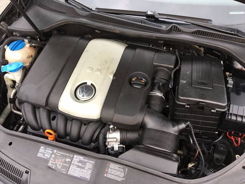 2007 Volkswagen Rabbit 2dr Hatchback (2.5L I5 5M) - Alpharetta GA