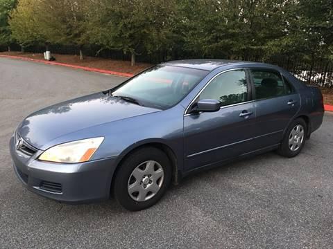 2007 Honda Accord for sale in Alpharetta, GA
