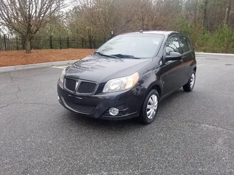 2009 Pontiac G3 for sale in Alpharetta, GA