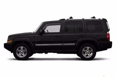 2007 Jeep Commander for sale at Auto Now in Sioux Falls SD