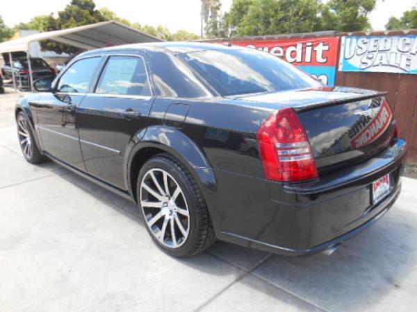 2007 Chrysler 300 for sale at Empire Auto Sales in Modesto CA