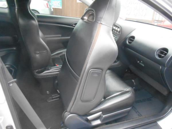 2005 Acura RSX for sale at Empire Auto Sales in Modesto CA