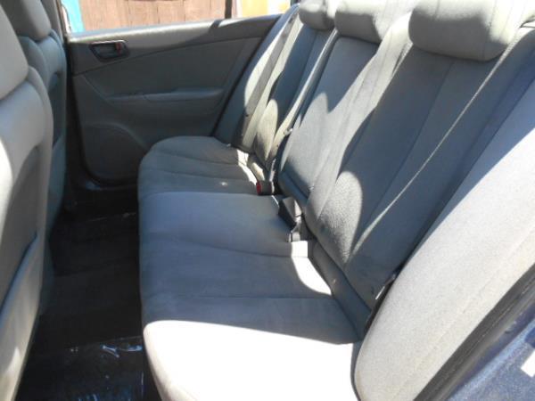 2010 Hyundai Sonata for sale at Empire Auto Sales in Modesto CA