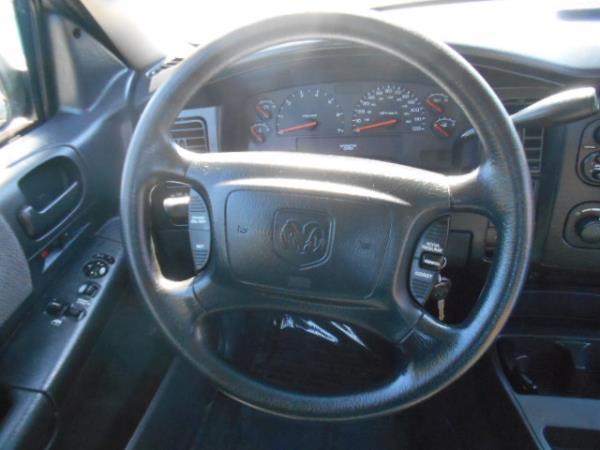 2003 Dodge Dakota for sale at Empire Auto Sales in Modesto CA