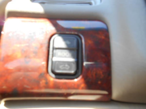 1998 Acura CL for sale at Empire Auto Sales in Modesto CA