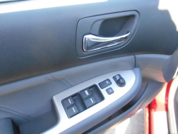 2003 Honda Accord for sale at Empire Auto Sales in Modesto CA