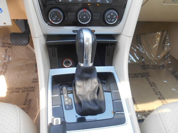 2013 Volkswagen Passat for sale at Empire Auto Sales in Modesto CA