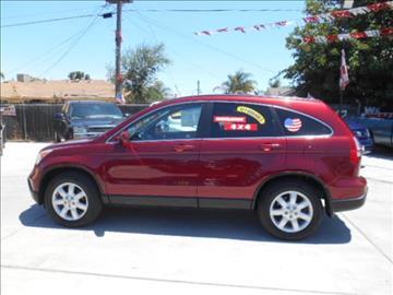 2008 Honda CR-V for sale at Empire Auto Sales in Modesto CA