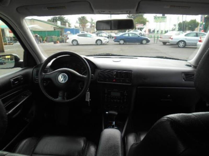 2005 Volkswagen GTI for sale at Empire Auto Sales in Modesto CA