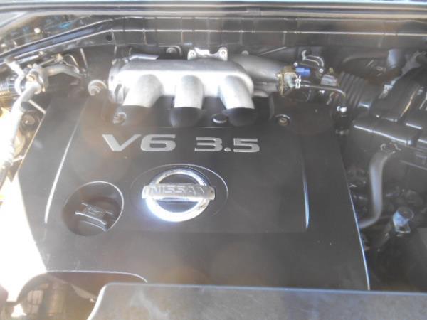 2006 Nissan Murano for sale at Empire Auto Sales in Modesto CA