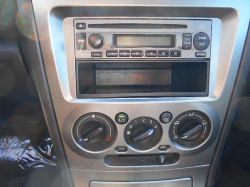 2006 Subaru Impreza for sale at Empire Auto Sales in Modesto CA