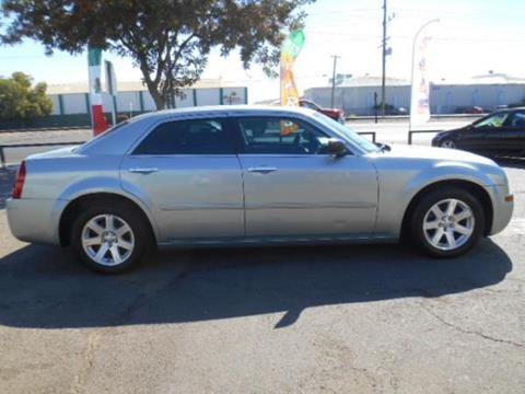 2005 Chrysler 300 for sale at Empire Auto Sales in Modesto CA