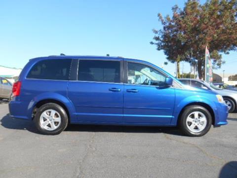 2011 Dodge Grand Caravan for sale at Empire Auto Sales in Modesto CA
