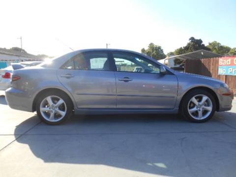 2008 Mazda MAZDA6 for sale at Empire Auto Sales in Modesto CA