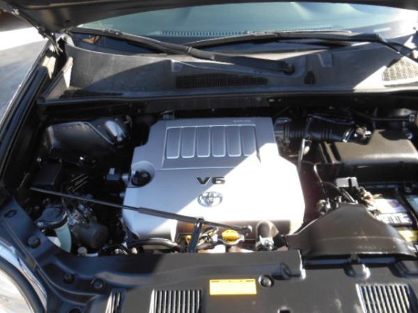 2008 Toyota Highlander for sale at Empire Auto Sales in Modesto CA