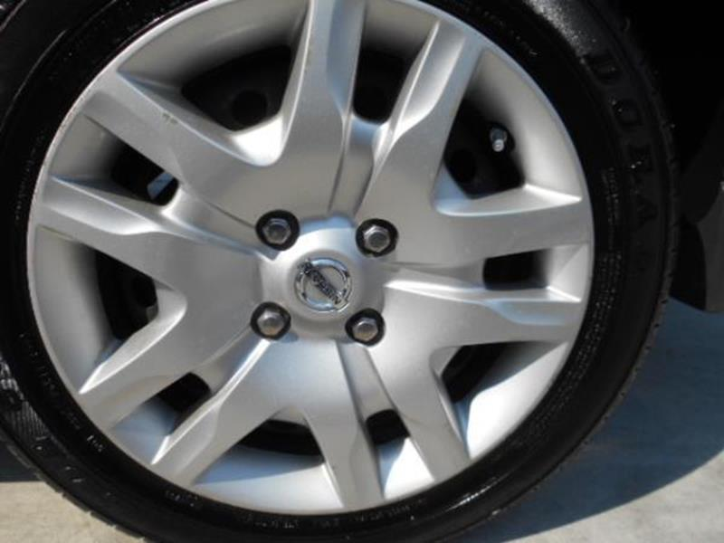 2012 Nissan Sentra for sale at Empire Auto Sales in Modesto CA