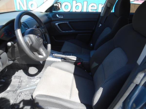 2005 Subaru Outback for sale at Empire Auto Sales in Modesto CA