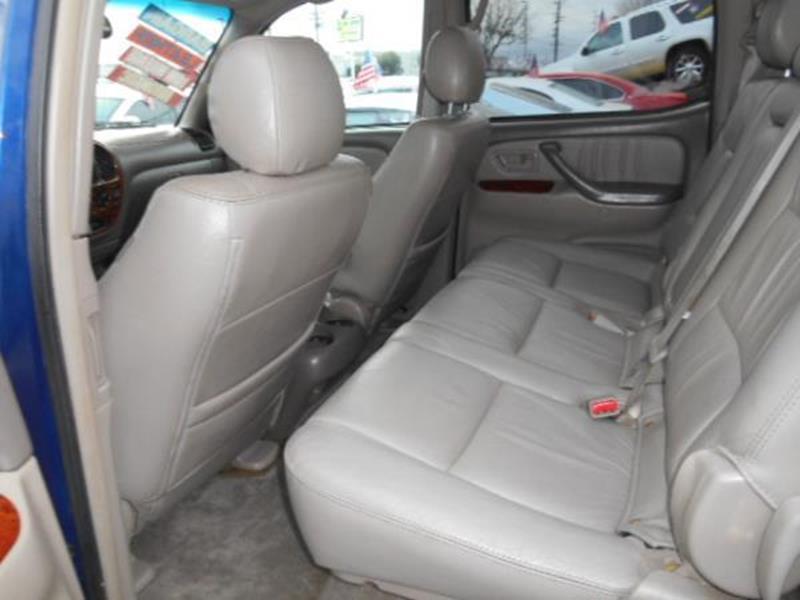 2006 Toyota Tundra for sale at Empire Auto Sales in Modesto CA
