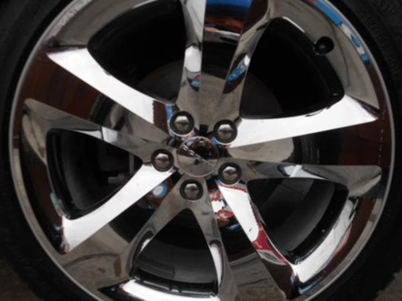 2014 Dodge Challenger for sale at Empire Auto Sales in Modesto CA