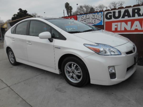 2010 Toyota Prius for sale at Empire Auto Sales in Modesto CA