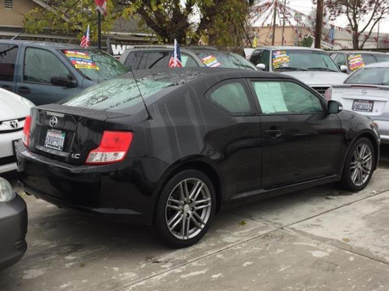 2011 Scion tC for sale at Empire Auto Sales in Modesto CA
