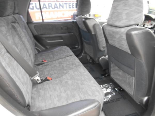 2004 Honda CR-V for sale at Empire Auto Sales in Modesto CA