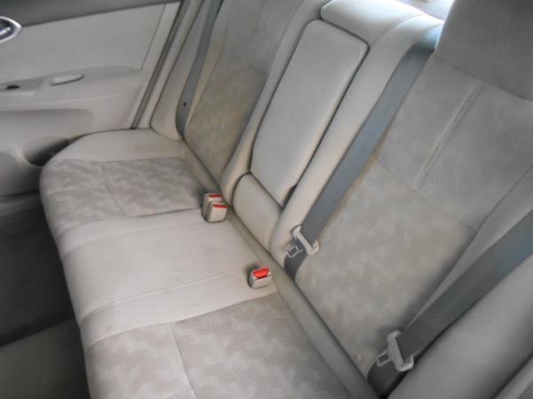 2013 Nissan Sentra for sale at Empire Auto Sales in Modesto CA
